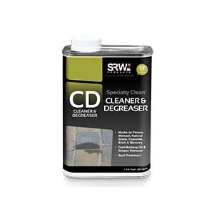 CD Cleaner & Degreaser
