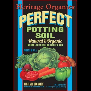 Perfect Potting Soil (2 cubic foot bag)
