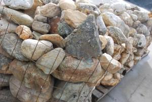 Sierra Boulders - Palletized