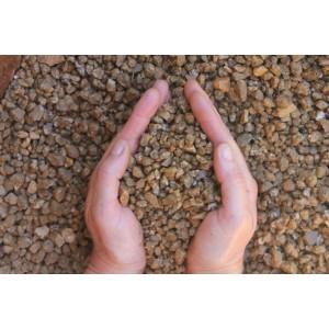 "Gold Rock 3/8"""