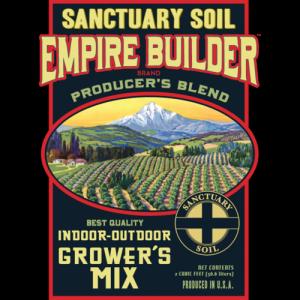 Empire Builder (2 cubic foot bag)
