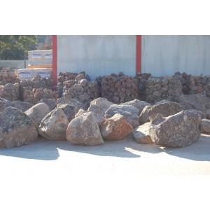 Fieldstone - Boulders